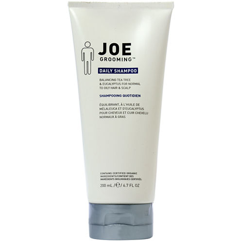 Joe Grooming™ Daily Shampoo - 6.7 oz.