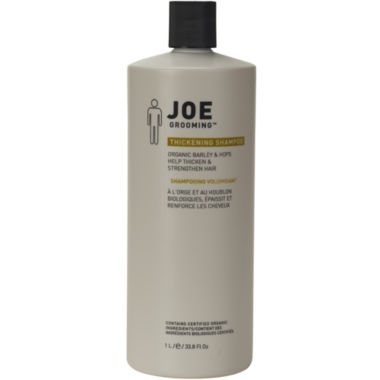 jcpenney.com | Joe Grooming™ Thickening Shampoo - 33.8 oz.