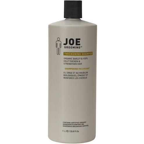 Joe Grooming™ Thickening Shampoo - 33.8 oz.