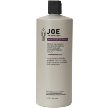 jcpenney.com | Joe Grooming™ Sensitive Shampoo - 33.8 oz.