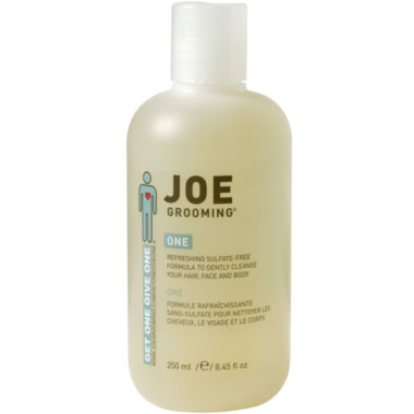 jcpenney.com | Joe Grooming™ One Shampoo - 8.45 oz.