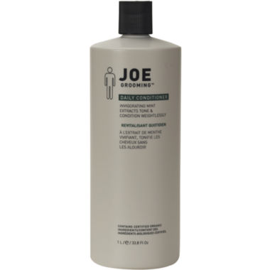 jcpenney.com | Joe Grooming Daily Conditioner - 33.8 oz.