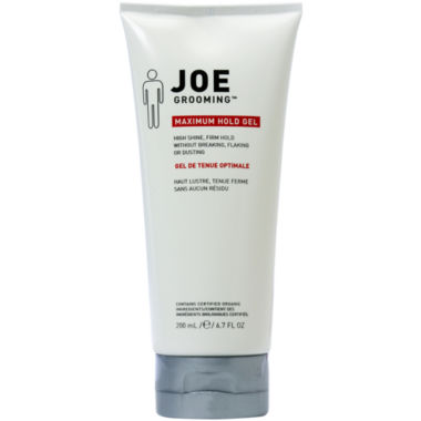 jcpenney.com | Joe Grooming™ Maximum Hold Gel - 6.7 oz.