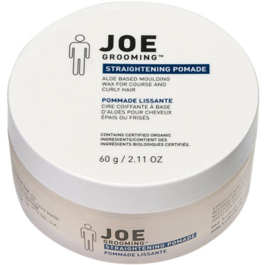 jcpenney.com | Joe Grooming™ Straightening Pomade - 2.11 oz.