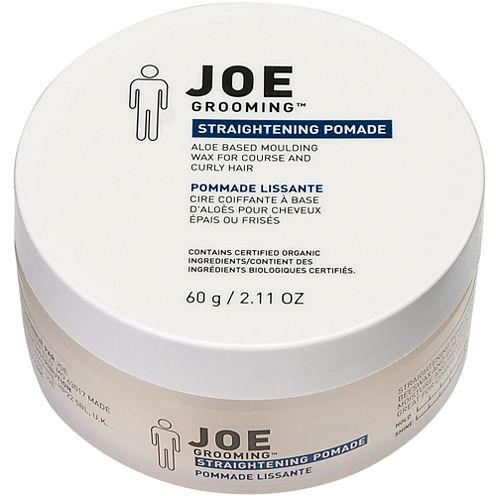 Joe Grooming™ Straightening Pomade - 2.11 oz.