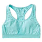 Xersion™ Seamless Racerback Sports Bra - Girls 8-18