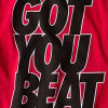 Got Beat-red
