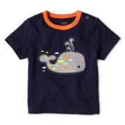 Joe Fresh™ Tee Shirt - Boys 3m-24m