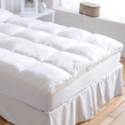 Isotonic® IsoLoft™ Complete Comfort System Mattress Topper