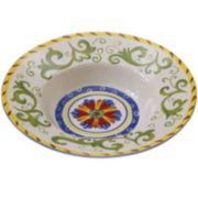 Certified International Amalfi Pasta Serving Bowl