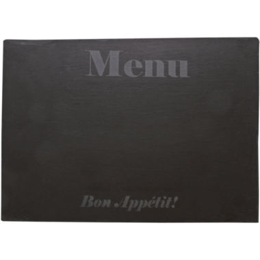 jcpenney.com | Thirstystone Bon Appétite Menu Board with Chalk