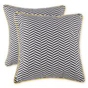 Harmony 2-Pack Decorative Pillows