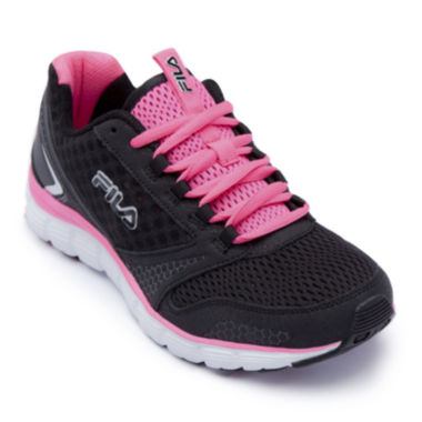 jcpenney.com | Fila® Memory Windstar Womens Running Shoes