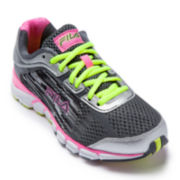 Fila® Turbo Fuel 2 Energized Womens Running Shoes