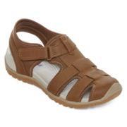 Zibu™ Byrdie Strap Sandals
