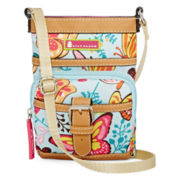 Lily Bloom Mini Crossbody Bag