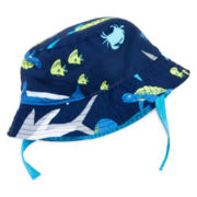 Carter's® Shark Bucket Hat - Baby Boys newborn-24m