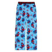 Spider-Man Pajama Pants - Boys 4-10