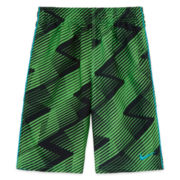 Nike® Tailslide Volley Swim Trunks - Boys 8-20
