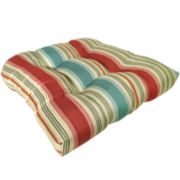 Waverly® Lovers Lane Single Seat Outdoor Cushion