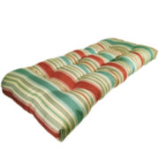 Waverly® Lovers Lane Double Seat Outdoor Cushion
