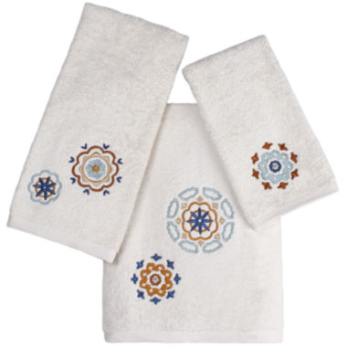jcpenney.com | Saturday Knight Renee Bath Towel Collection