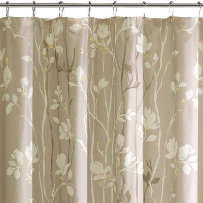 Madison Park Essentials Sonora Printed Shower Curtain