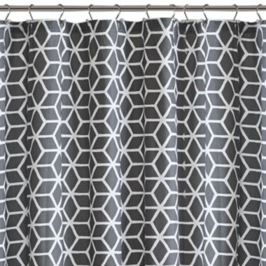 jcpenney.com | Madison Park Pure Andrea Cotton Shower Curtain