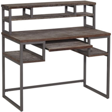 jcpenney.com | Beckley Student Desk with Hutch
