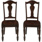 Blue Ridge Set of 2 Chairs