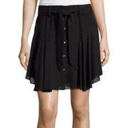 BELLE + SKY™ Flippy Skirt