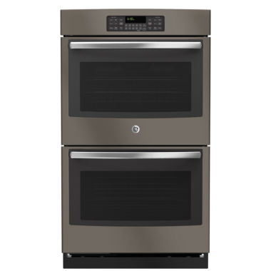 "jcpenney.com | GE® 30"" Built-In Double Wall Oven"
