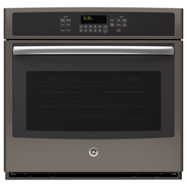 "jcpenney.com | GE® 30"" Built-In Single Convection Wall Oven"