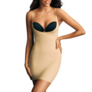 Maidenform® Shapewear Sleek Smoothers™ Wear Your Own Bra Slip - 2541