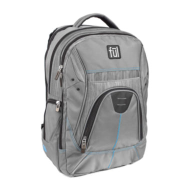 "jcpenney.com | Ful Upload 19"" Backpack"