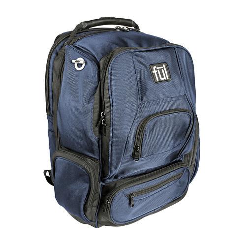 """Ful Upload 19"""" Backpack"""