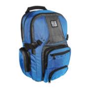 """Ful Tennman 19"""" Backpack"""