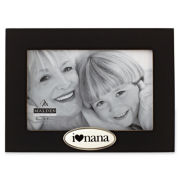 I Love Nana Tabletop Picture Frame