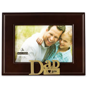 Dad Tabletop Picture Frame