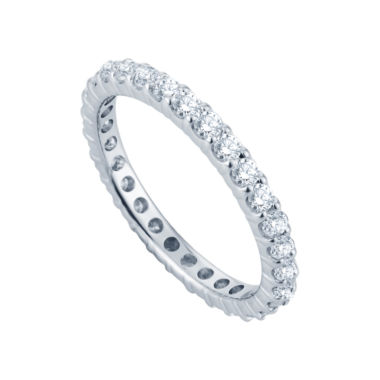 jcpenney.com | 1 CT. T.W. Diamond Eternity Band