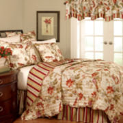 Waverly® Charleston Chirp Quilt Set