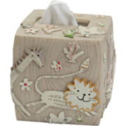 Creative Bath™ Animal Crackers Tissue Holder