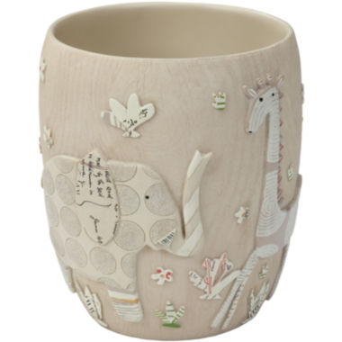 jcpenney.com | Creative Bath™ Animal Crackers Wastebasket