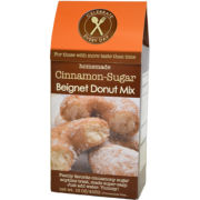 Beignet Donut Mix