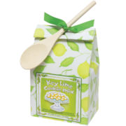 Key Lime Cookie Mix