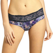 Marie Meili Melora Hipster Panties
