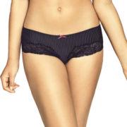 Marie Meili Callie Hipster Panties