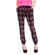 L'Amour Nanette Lepore Evelyn Harem Pants