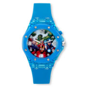 The Avengers™ Flash Character Watch