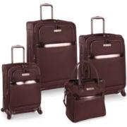 Liz Claiborne® Bel Air Spinner Luggage Collection